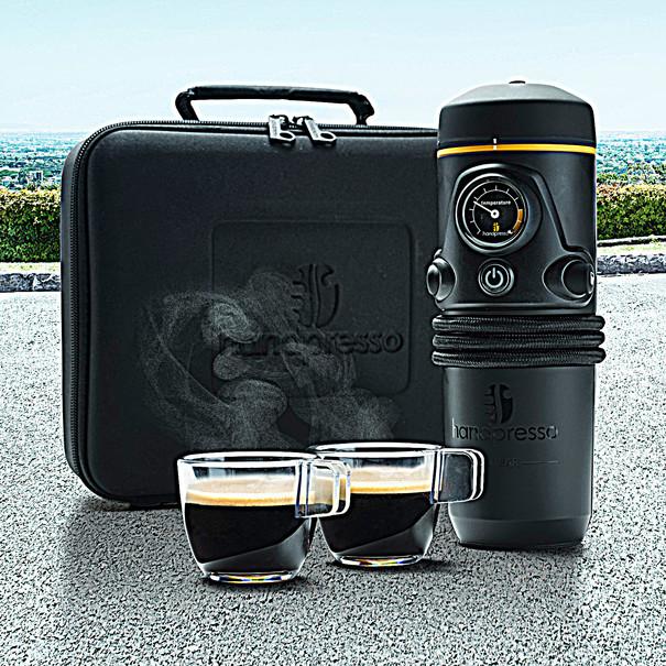 Volkswagen Bedrijfswagens Espressomachine