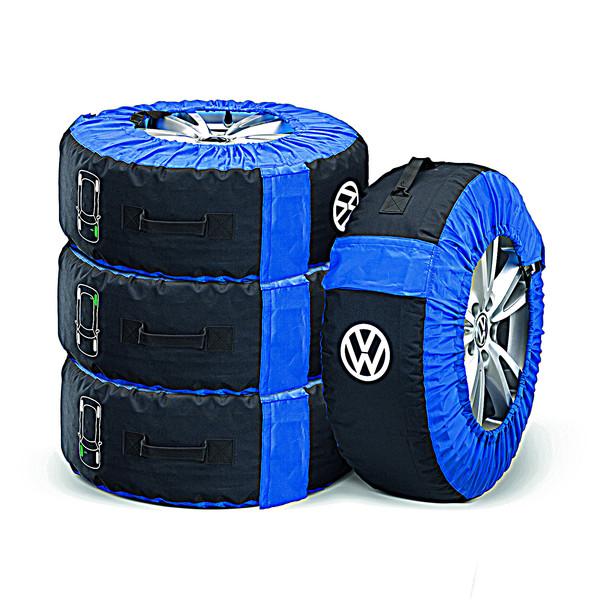 Volkswagen Bedrijfswagens Bandenhoezen