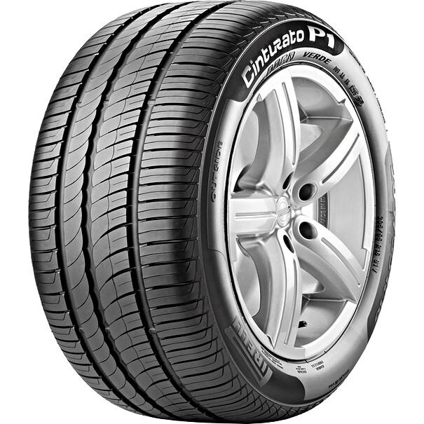 Volkswagen Bedrijfswagens CINTURATO P 1 VERDE