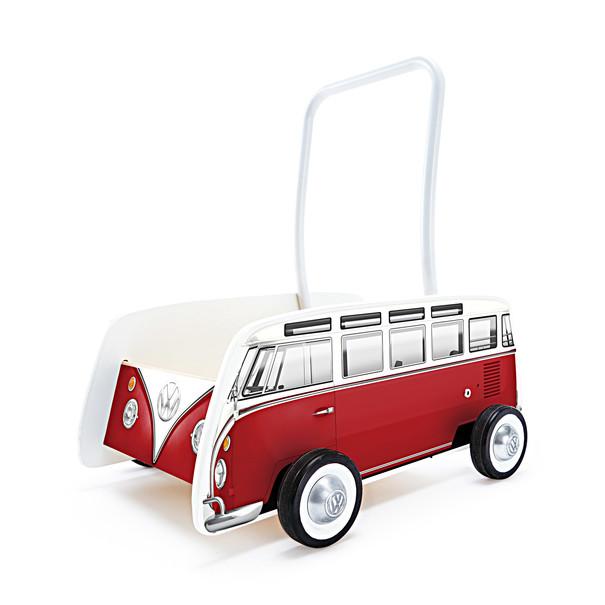 Volkswagen Bedrijfswagens Loopwagen T1