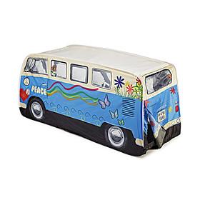 Volkswagen Bedrijfswagens T1 Bulli tent, hippie design