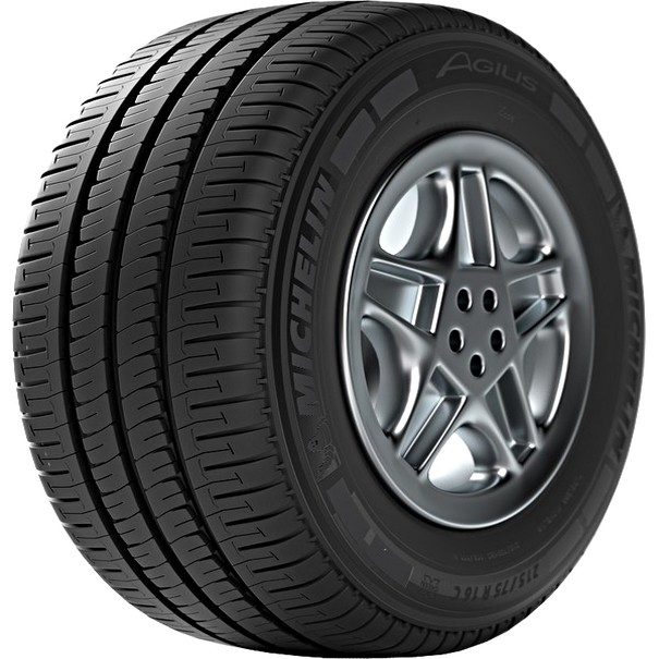Volkswagen Bedrijfswagens AGILIS+