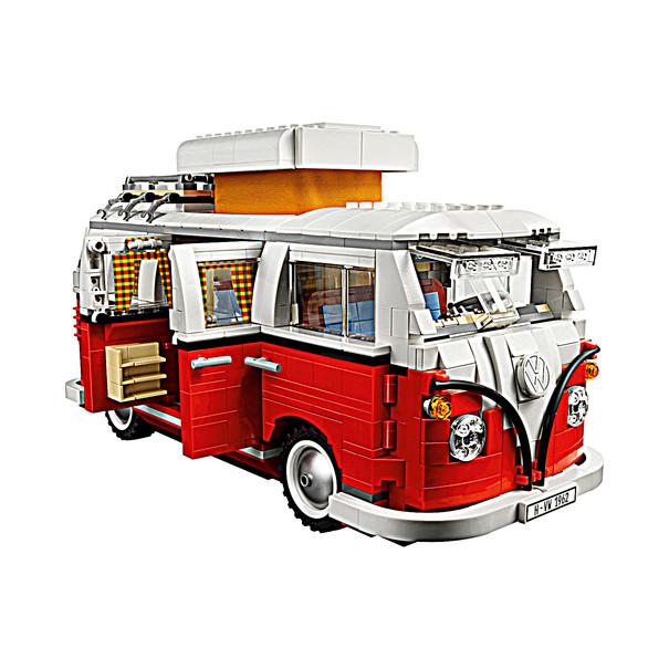 Volkswagen Bedrijfswagens T1 Bulli LEGO®