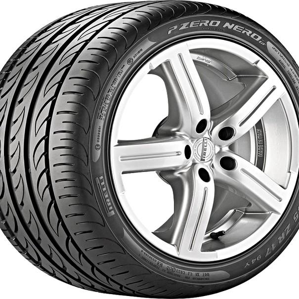 Volkswagen Bedrijfswagens PZERO NERO GT