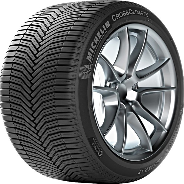 Volkswagen Bedrijfswagens CROSSCLIMATE +