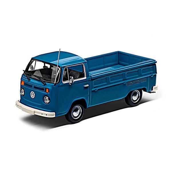 Volkswagen Bedrijfswagens T2b Pick-up truck modelauto, 1:43