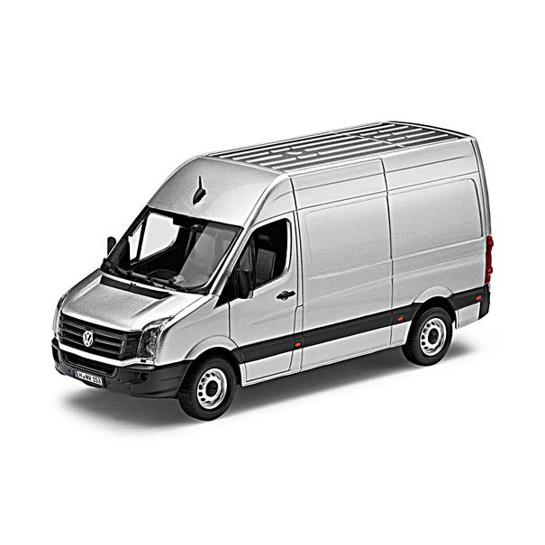 Volkswagen Bedrijfswagens Crafter modelauto, 1:43