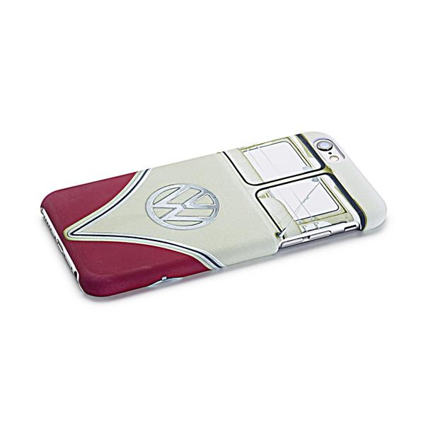Volkswagen Bedrijfswagens iPhone 6 / 6s hoesje, T1