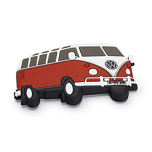 Volkswagen Bedrijfswagens T1 Bulli magneet