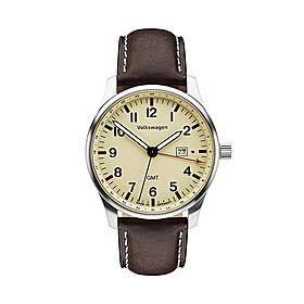 Volkswagen Bedrijfswagens Chronograaf horloge