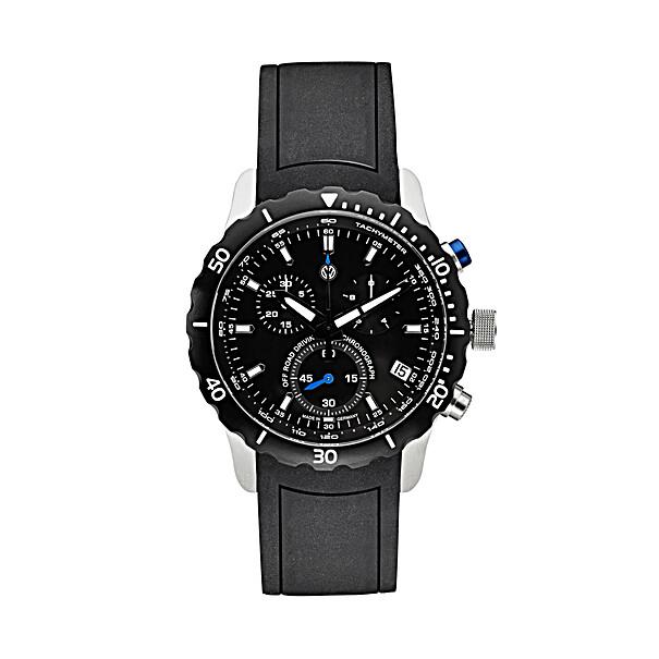Volkswagen Bedrijfswagens Chronograaf horloge, sportief
