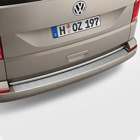 Volkswagen Bedrijfswagens Achterbumper beschermlijst, Transporter