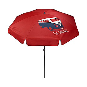 Volkswagen Bedrijfswagens T1 Bulli parasol, The Original