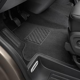 Volkswagen Bedrijfswagens Optimat mattenset Transporter, voor