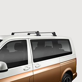 Volkswagen Bedrijfswagens Allesdragers Transporter, zonder bevestigingsrails