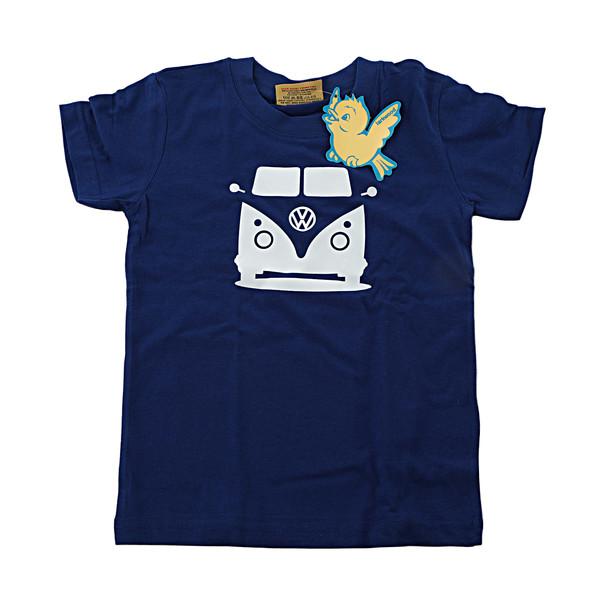 Volkswagen Bedrijfswagens T-shirt T1, korte mouwen, jongen
