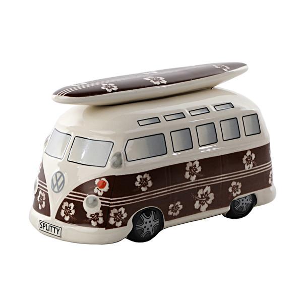 Volkswagen Bedrijfswagens T1 Bulli spaarpot mallboard