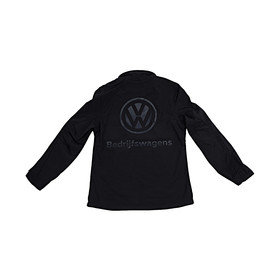 Volkswagen Bedrijfswagens Softshell jack dames