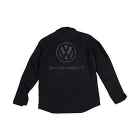 Volkswagen Bedrijfswagens Softshell jack heren