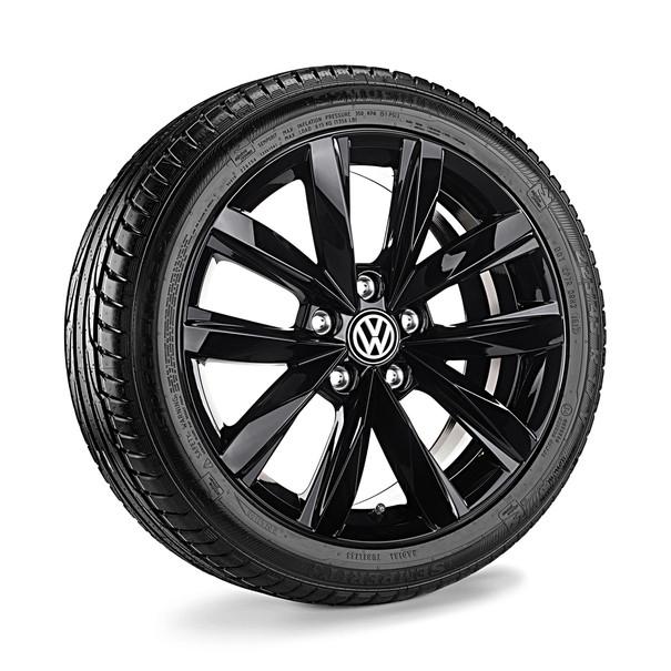 Volkswagen Bedrijfswagens 18 inch Springfield zomerset