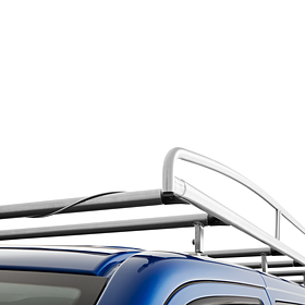 Volkswagen Bedrijfswagens Equinox Imperiaal Transporter L1 RVS (met klep)