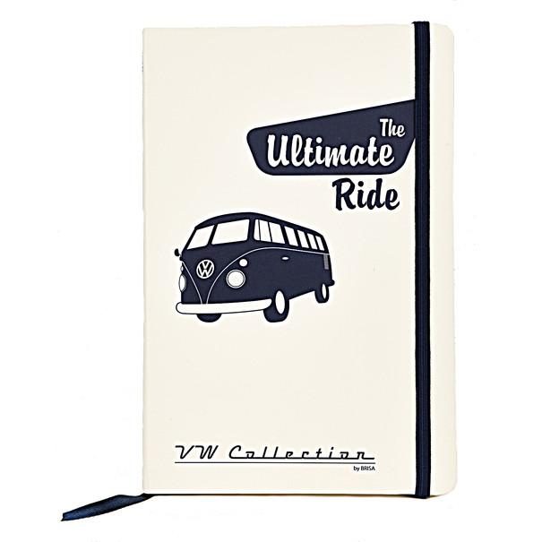 Volkswagen Bedrijfswagens Notitieboek, T1