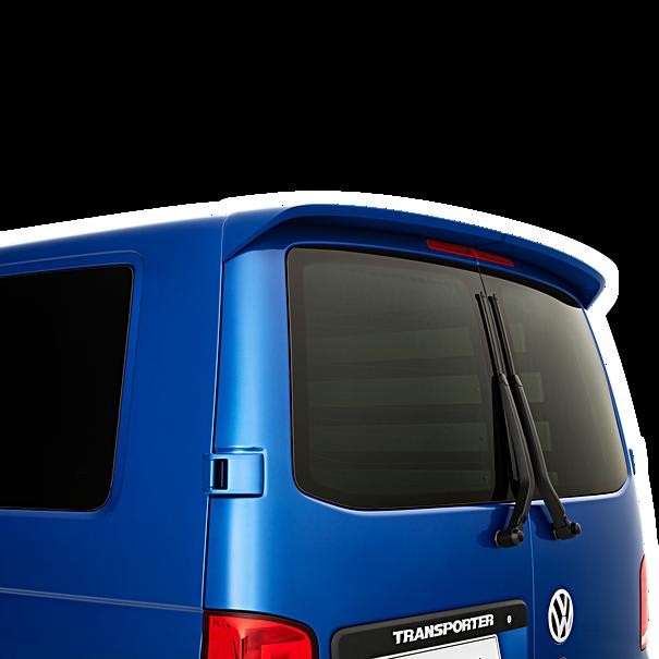 Volkswagen Bedrijfswagens Achterdeurspoiler, Transporter
